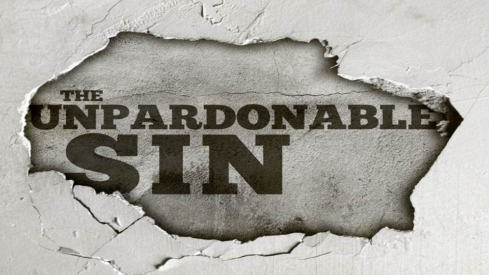 Unpardonable (Weekend Poll)