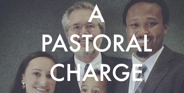 PastoralCharge