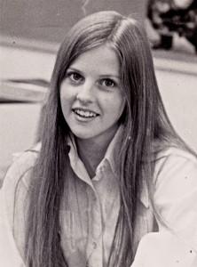 Becky at 16