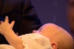 Naomi's Baptism