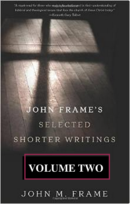Frame Book Cover Volume 2